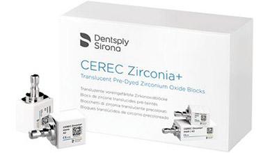 Zirconia +